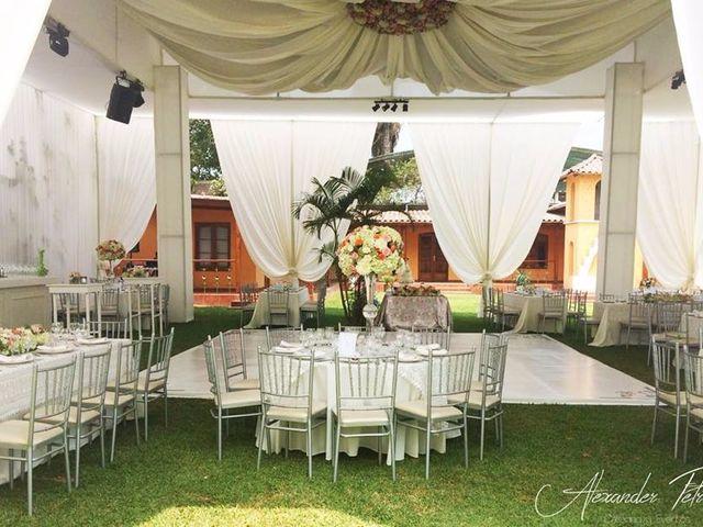 El matrimonio de John y Kaydy en Lima, Lima 2