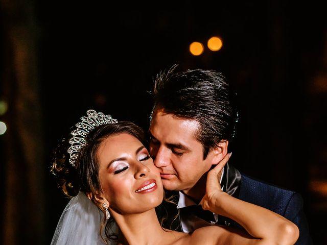 El matrimonio de Bruno y Ashley en Lima, Lima 3