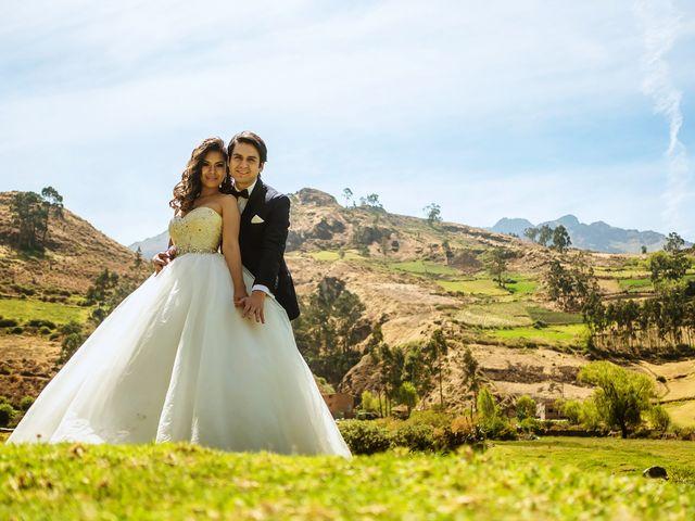 El matrimonio de Bruno y Ashley en Lima, Lima 4