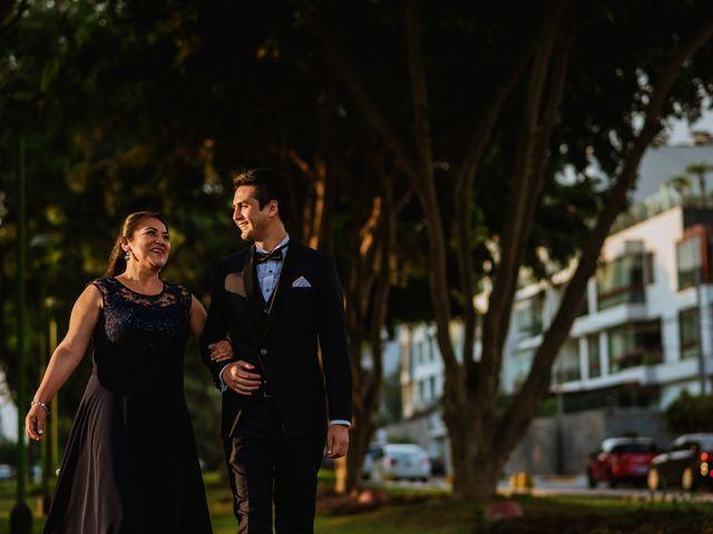 El matrimonio de Bruno y Ashley en Lima, Lima 6