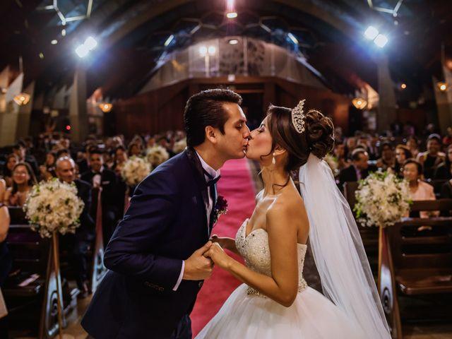El matrimonio de Bruno y Ashley en Lima, Lima 8