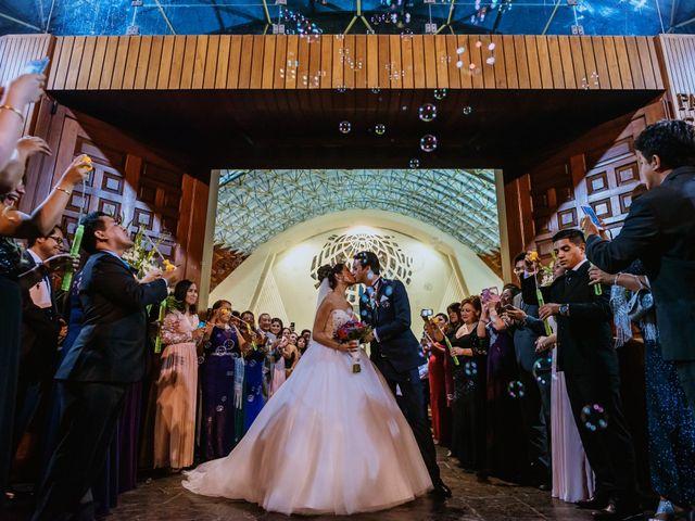 El matrimonio de Bruno y Ashley en Lima, Lima 9