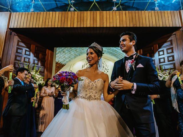 El matrimonio de Bruno y Ashley en Lima, Lima 10