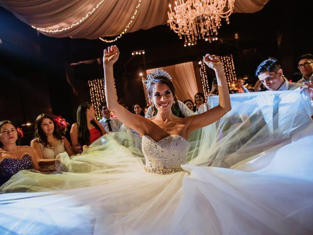 El matrimonio de Bruno y Ashley en Lima, Lima 14