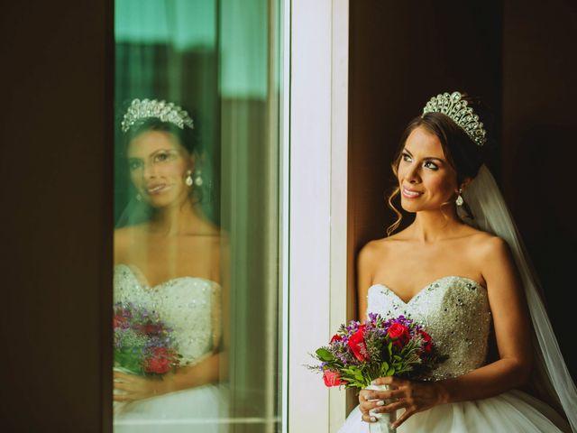 El matrimonio de Bruno y Ashley en Lima, Lima 16