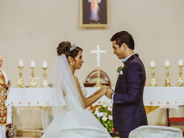 El matrimonio de Bruno y Ashley en Lima, Lima 17