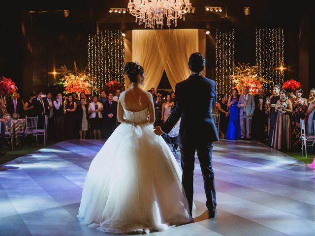 El matrimonio de Bruno y Ashley en Lima, Lima 18