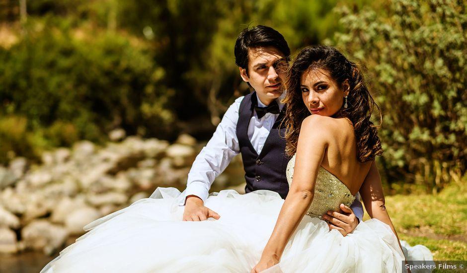 El matrimonio de Bruno y Ashley en Lima, Lima