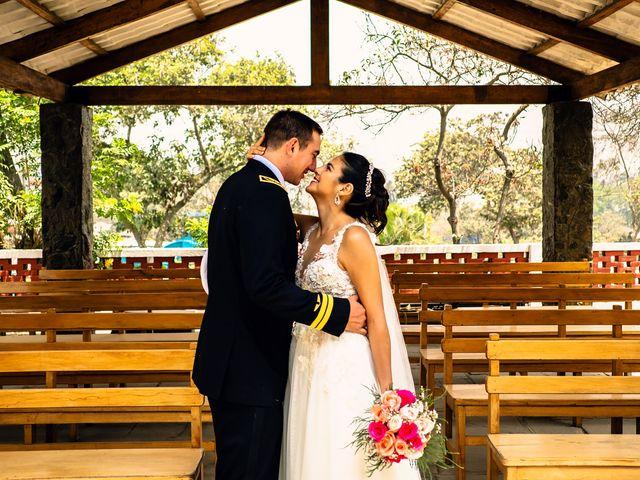 El matrimonio de Jorge y Rossy en Lima, Lima 2