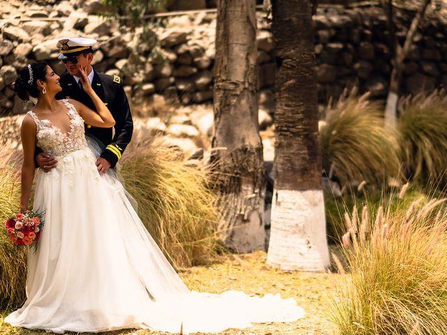 El matrimonio de Jorge y Rossy en Lima, Lima 4