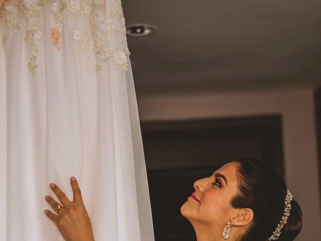 El matrimonio de Jorge y Rossy en Lima, Lima 6