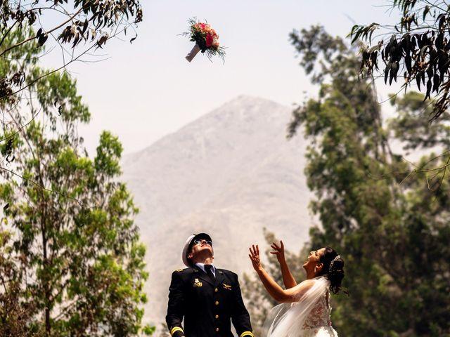 El matrimonio de Jorge y Rossy en Lima, Lima 7