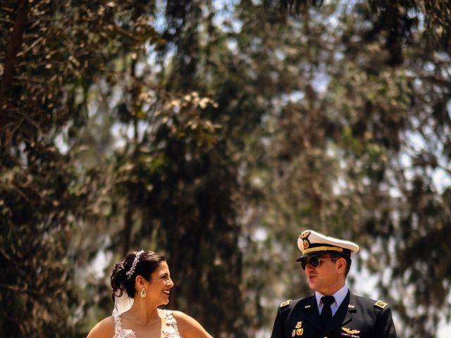 El matrimonio de Jorge y Rossy en Lima, Lima 9