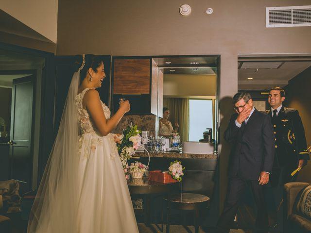 El matrimonio de Jorge y Rossy en Lima, Lima 11