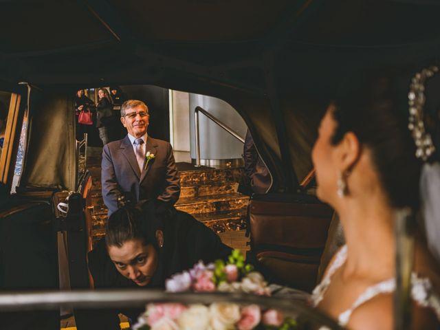 El matrimonio de Jorge y Rossy en Lima, Lima 12