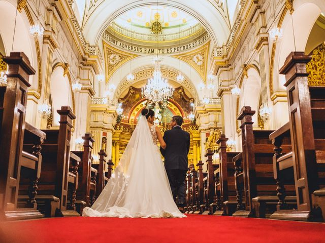 El matrimonio de Jorge y Rossy en Lima, Lima 13