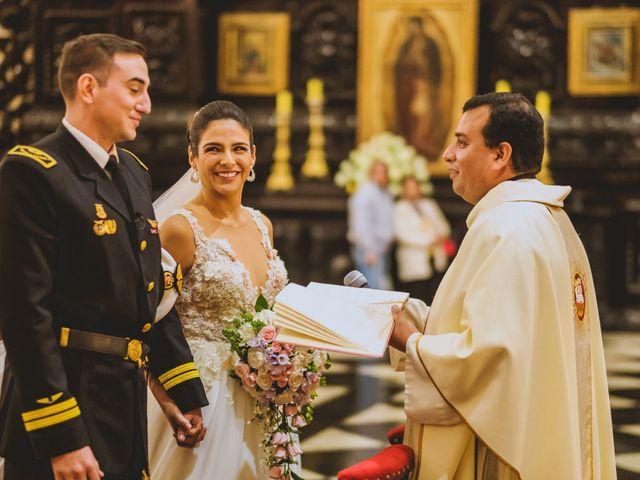 El matrimonio de Jorge y Rossy en Lima, Lima 14