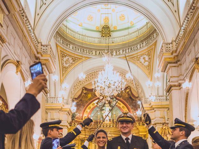 El matrimonio de Jorge y Rossy en Lima, Lima 15