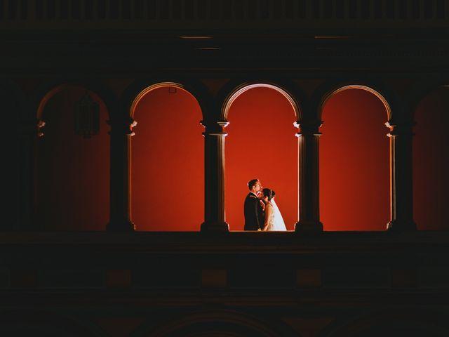 El matrimonio de Jorge y Rossy en Lima, Lima 16