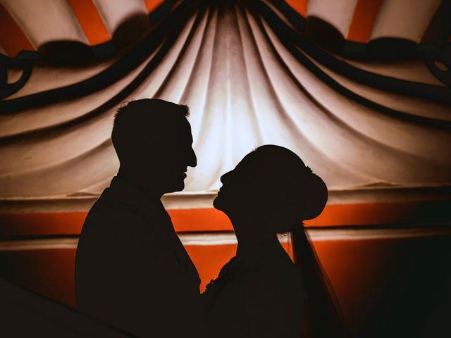 El matrimonio de Jorge y Rossy en Lima, Lima 18