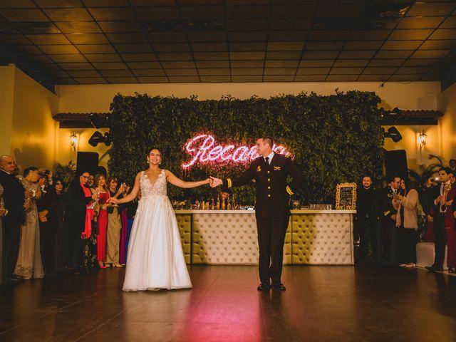 El matrimonio de Jorge y Rossy en Lima, Lima 19