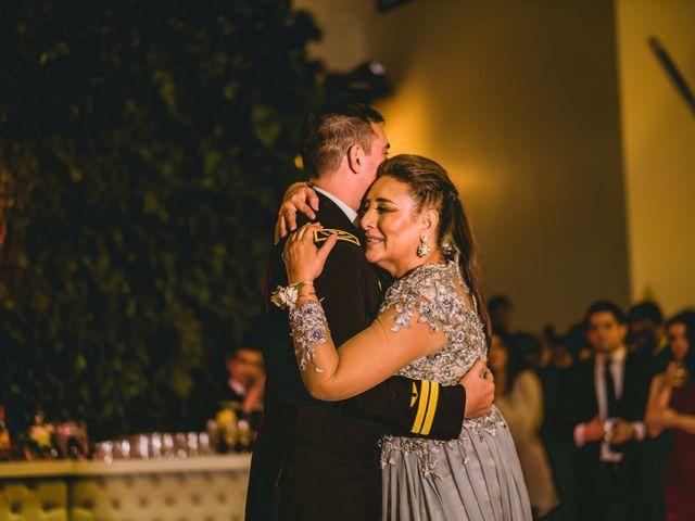 El matrimonio de Jorge y Rossy en Lima, Lima 21