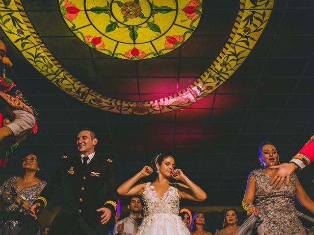 El matrimonio de Jorge y Rossy en Lima, Lima 25