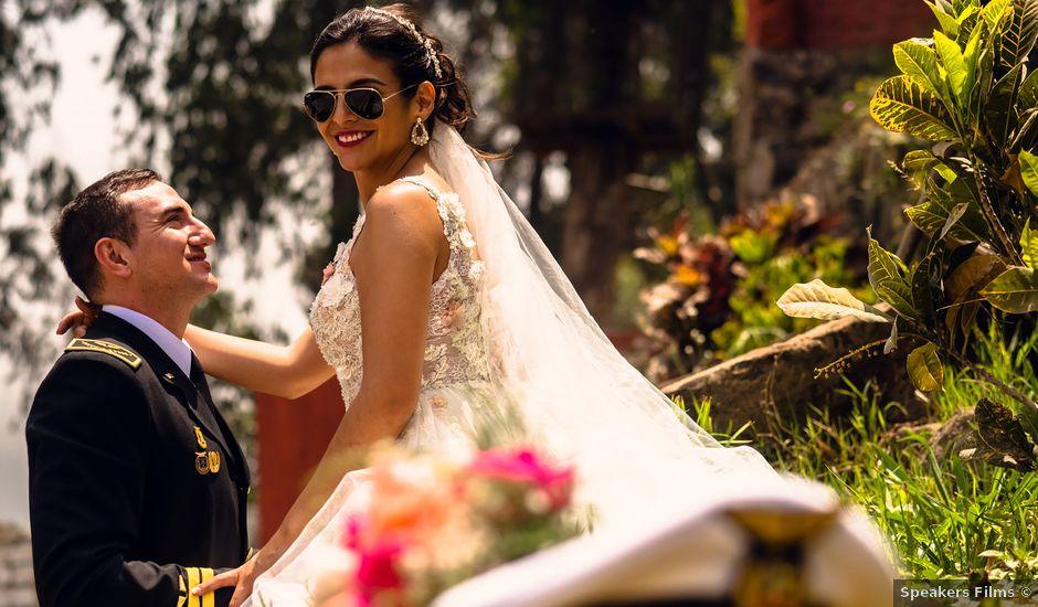 El matrimonio de Jorge y Rossy en Lima, Lima