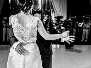 El matrimonio de Gaby y Aldo 2