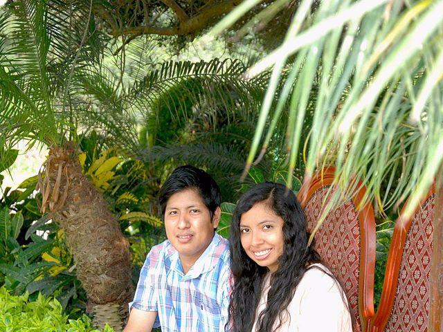 El matrimonio de Neil y Marina en Lima, Lima 76