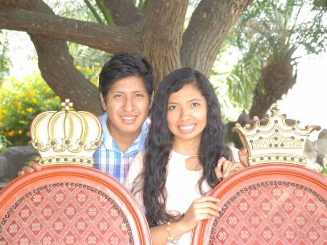 El matrimonio de Neil y Marina en Lima, Lima 69