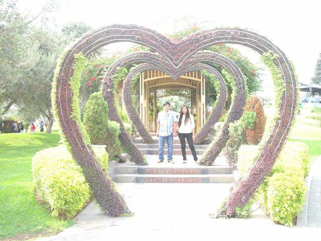 El matrimonio de Neil y Marina en Lima, Lima 70