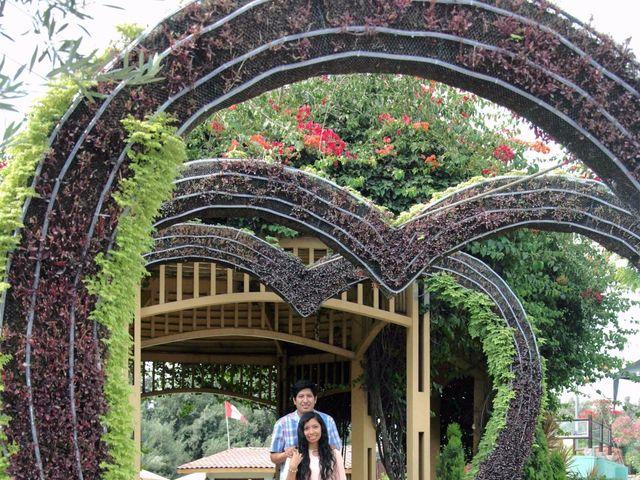 El matrimonio de Neil y Marina en Lima, Lima 71