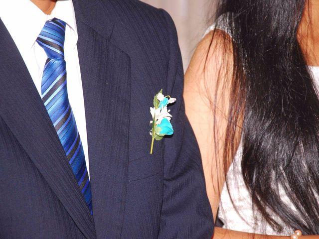 El matrimonio de Neil y Marina en Lima, Lima 6