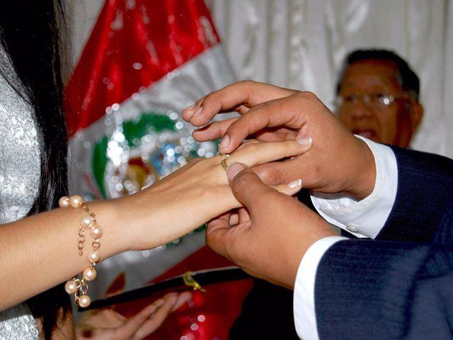 El matrimonio de Neil y Marina en Lima, Lima 10