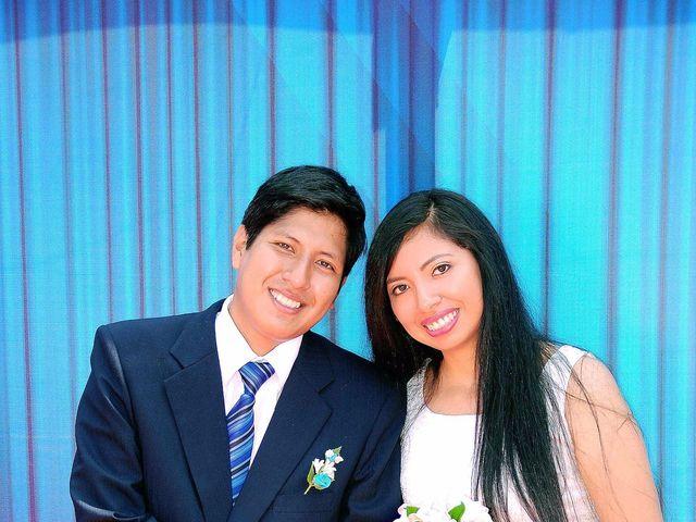 El matrimonio de Neil y Marina en Lima, Lima 13