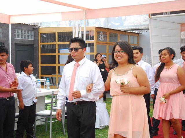 El matrimonio de Neil y Marina en Lima, Lima 27