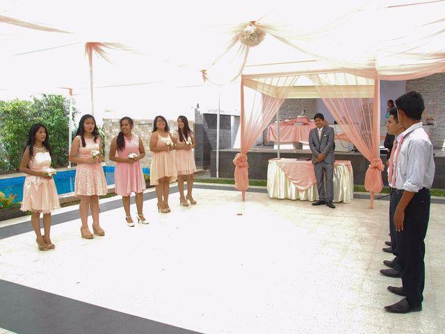 El matrimonio de Neil y Marina en Lima, Lima 28