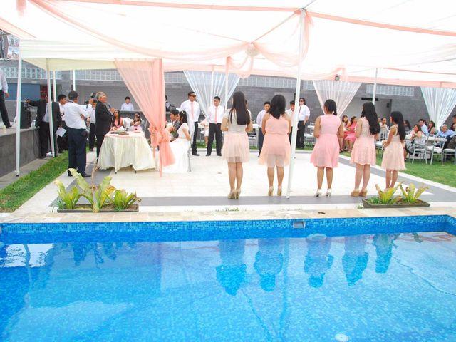 El matrimonio de Neil y Marina en Lima, Lima 30
