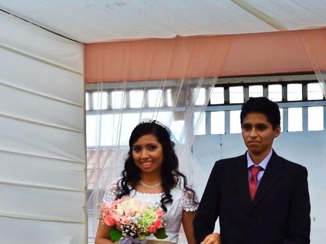 El matrimonio de Neil y Marina en Lima, Lima 32
