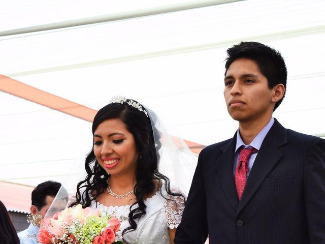 El matrimonio de Neil y Marina en Lima, Lima 33