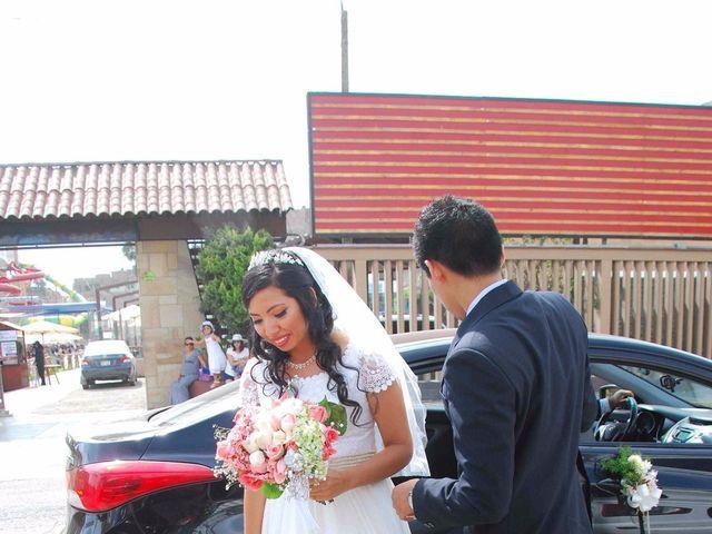 El matrimonio de Neil y Marina en Lima, Lima 34