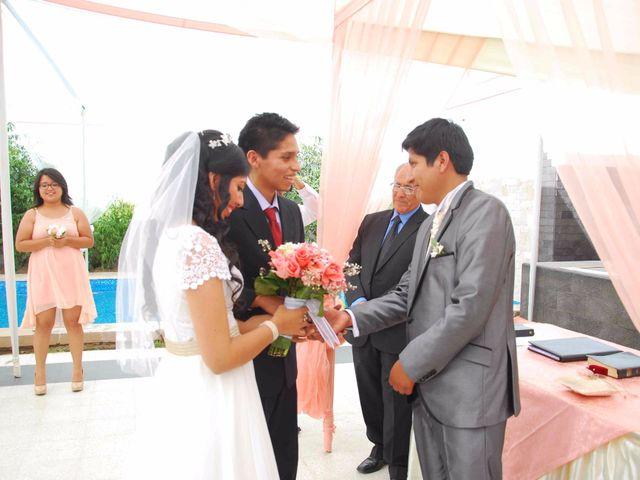 El matrimonio de Neil y Marina en Lima, Lima 35