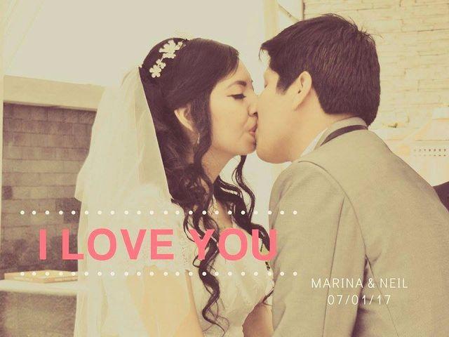 El matrimonio de Neil y Marina en Lima, Lima 37