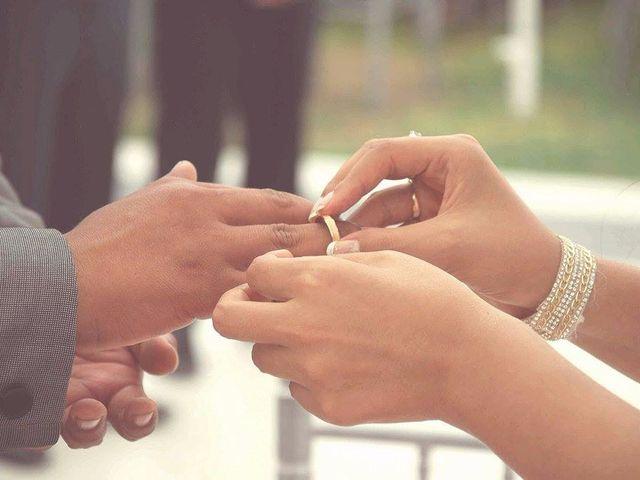 El matrimonio de Neil y Marina en Lima, Lima 38