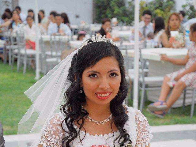 El matrimonio de Neil y Marina en Lima, Lima 39