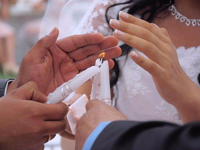 El matrimonio de Neil y Marina en Lima, Lima 43