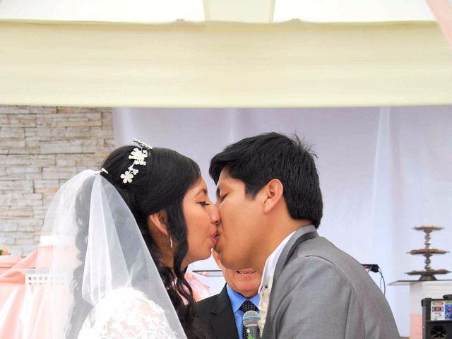 El matrimonio de Neil y Marina en Lima, Lima 44