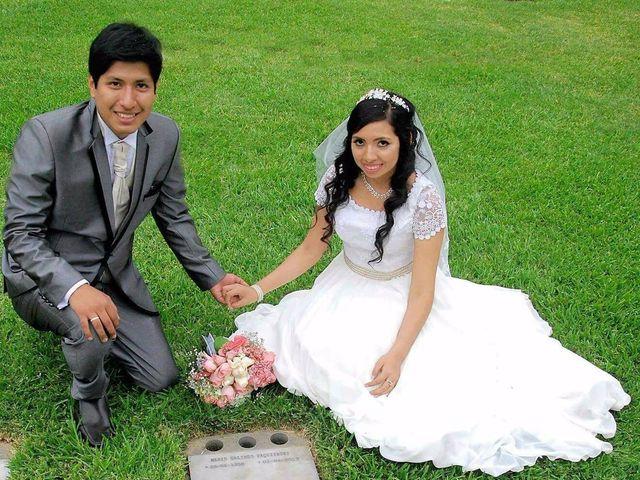 El matrimonio de Neil y Marina en Lima, Lima 46