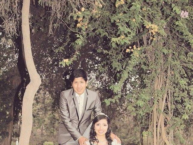 El matrimonio de Neil y Marina en Lima, Lima 47